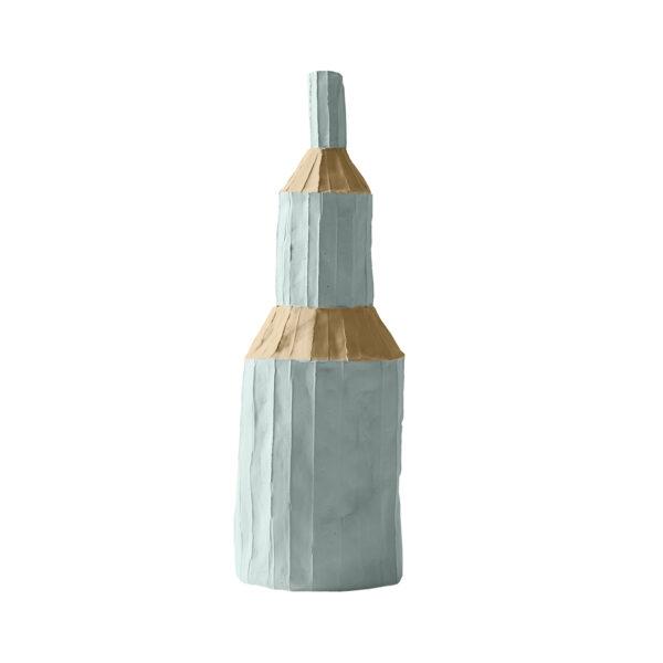 Fide Bottle Multicolour Blue