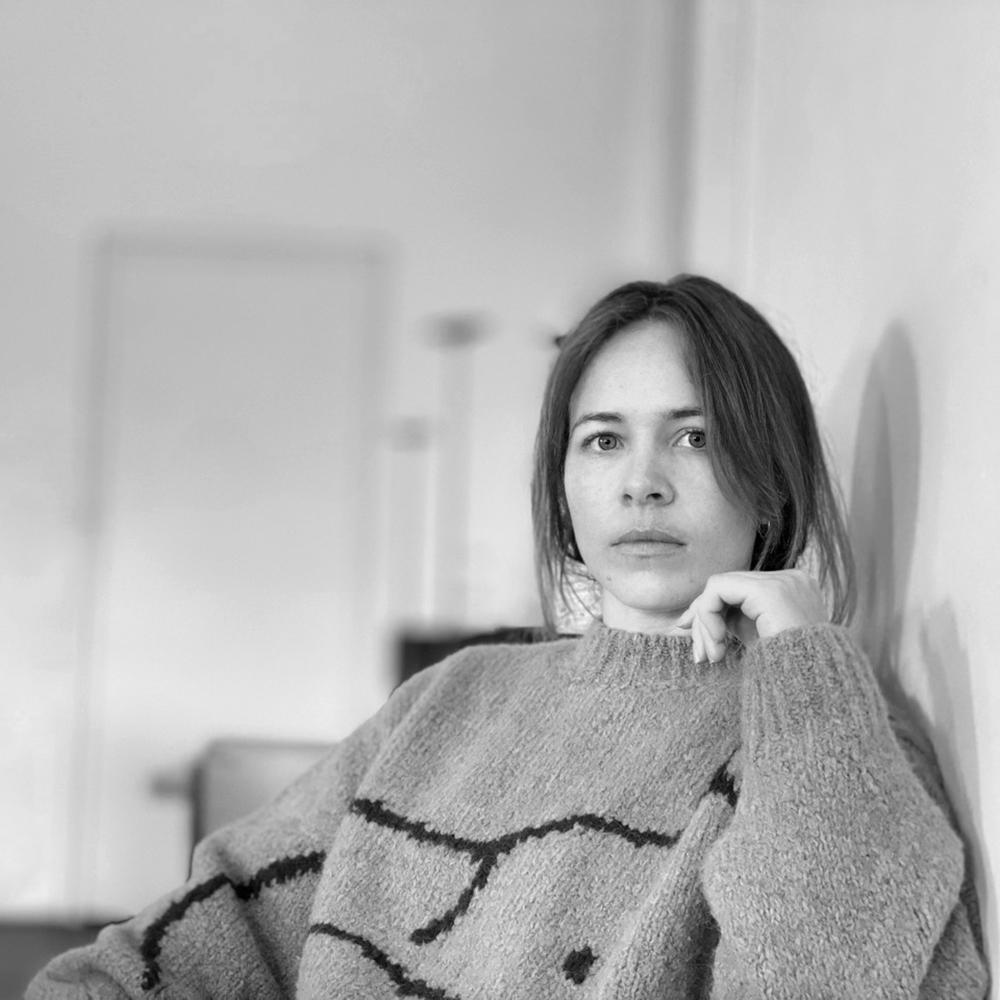 Enya Lachman-Curl Delisart