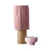 Fide Bottle Pink Cream