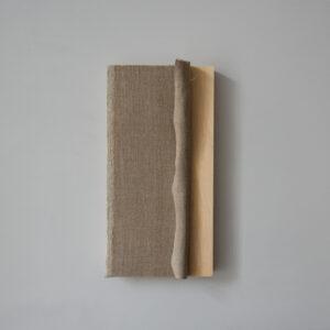 Linen on Wood II