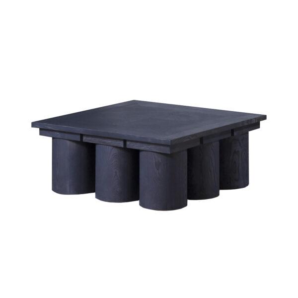 Veltrusy Mansion table