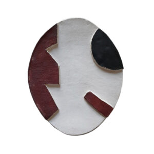 Brut Matte Platter