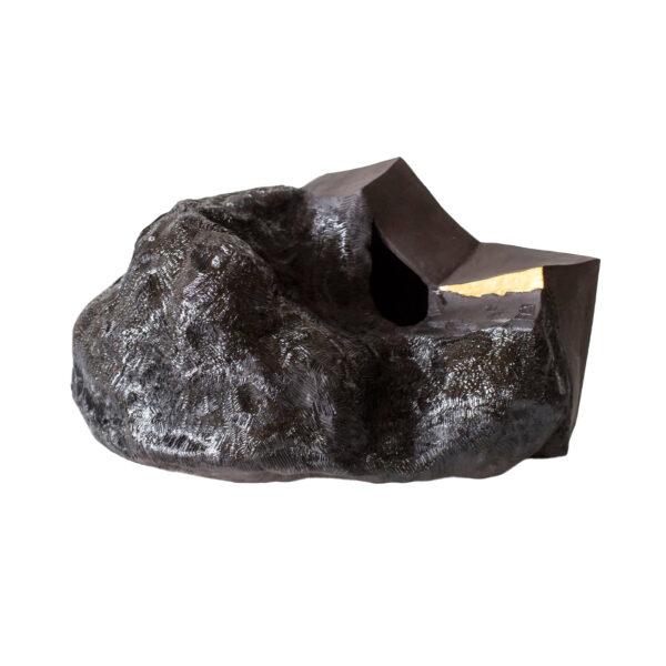 Asteroid Vase