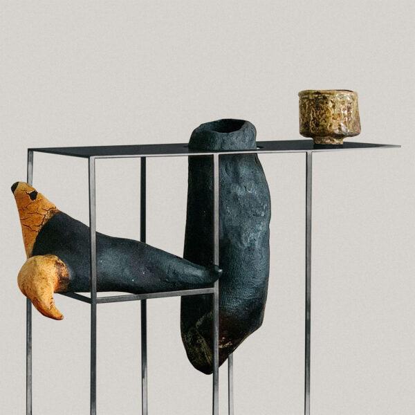 Koge Sculpture No.2