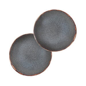 Eno Plate Set of 2
