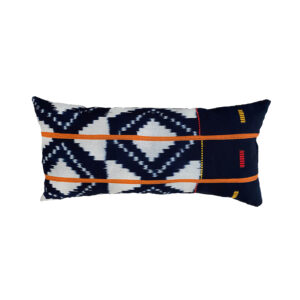 Gallerie Ivory Coast Cushion