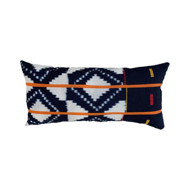 Gallerie Ivory Coast Cushion