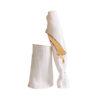 White Collection Vase No.6