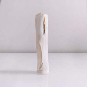 White Collection Vase No.8