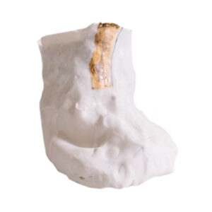 White Collection Large Vase