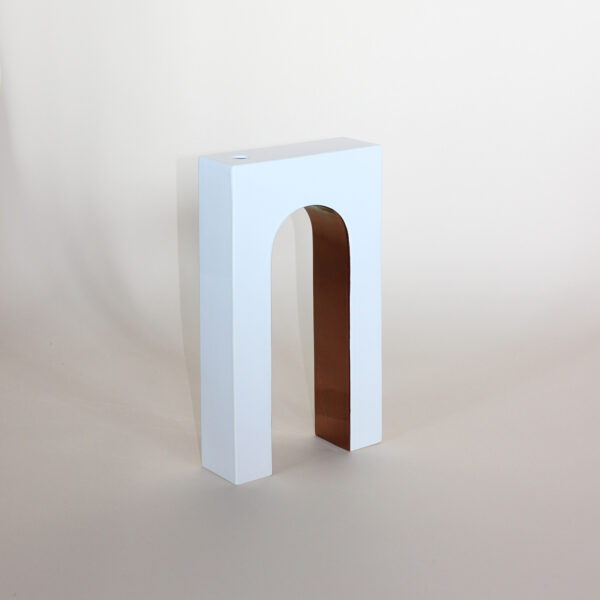 Architetture Domestiche #01 Pearl Glaze