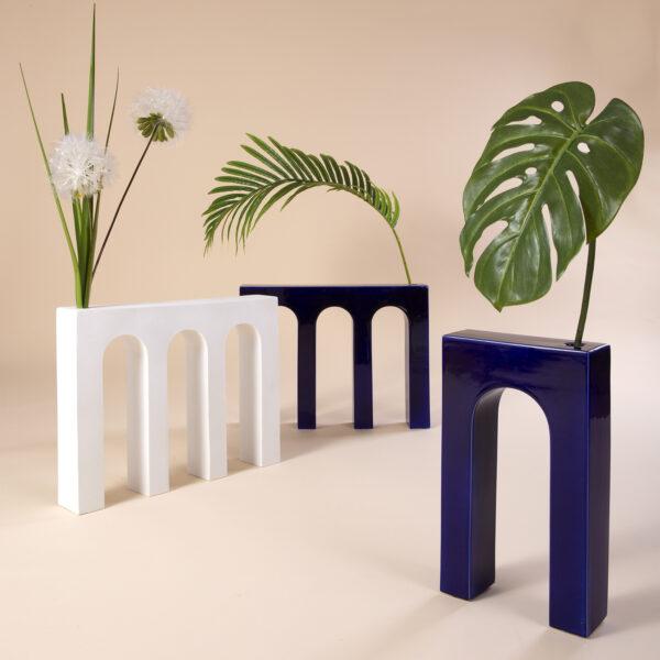 Architetture Domestiche #02 Pearl Glaze