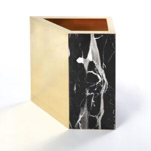 Architetture Domestiche #04 Marble Vessel