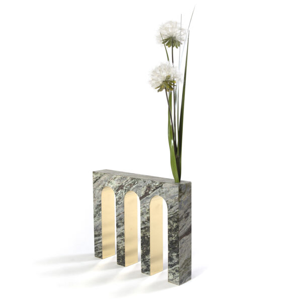 Architetture Domestiche #02 Marble Vase