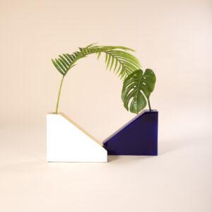 Architetture Domestiche #03 Ceramic Vase