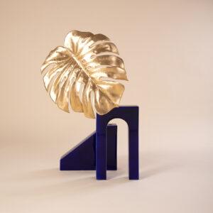Architetture Domestiche #01 Ceramic Vase