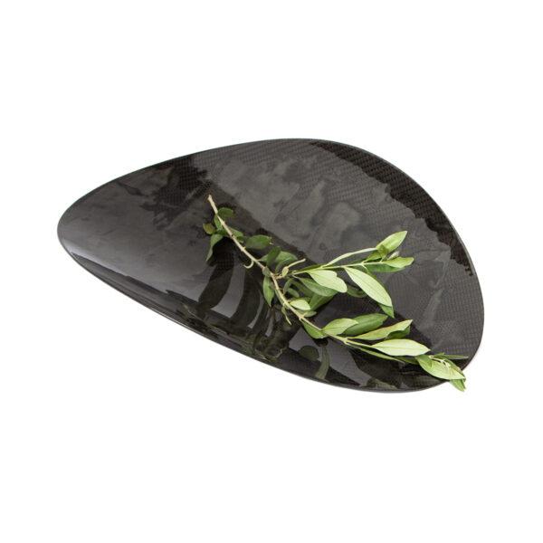 Hat Oval Centrepiece