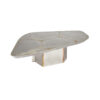 Invariants Coffee Table Silver