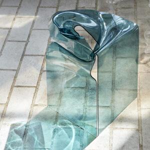 Angle Sculpture