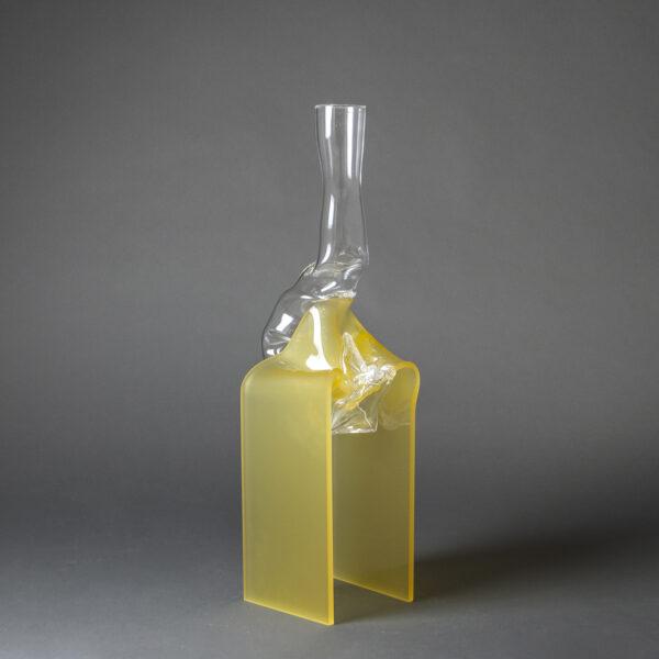 Intertwined Vase