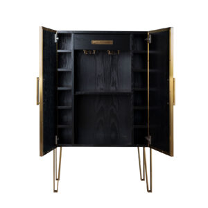 Tamara Drinks Cabinet by Matthew Williamson