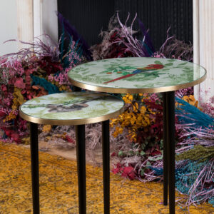 Allegra Small Table by Matthew Williamson