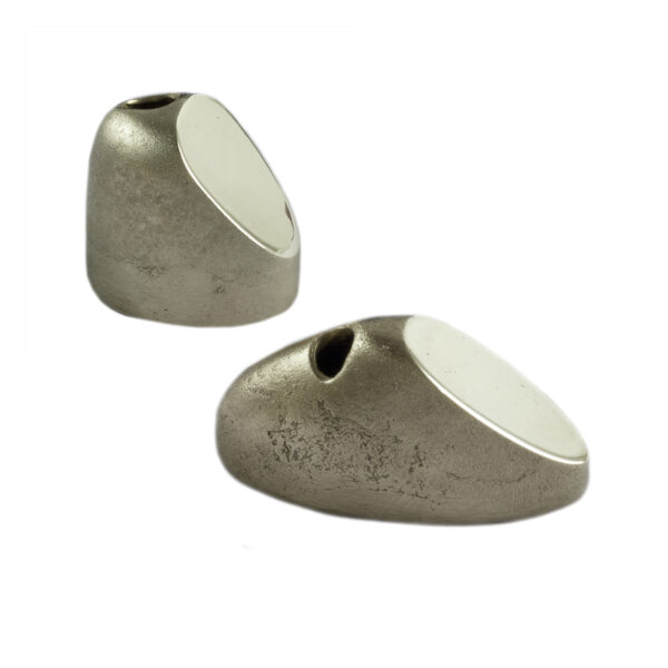 The Pebble & The Stone Set of 2