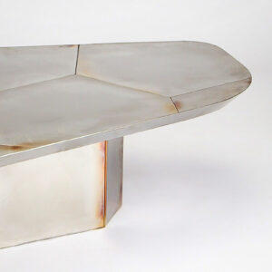 Thinking Klein Coffee Table