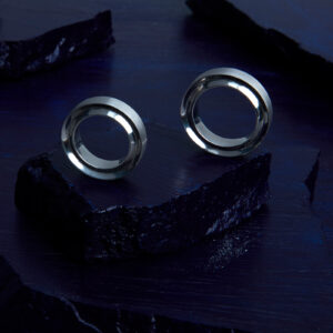 Tulou Earrings