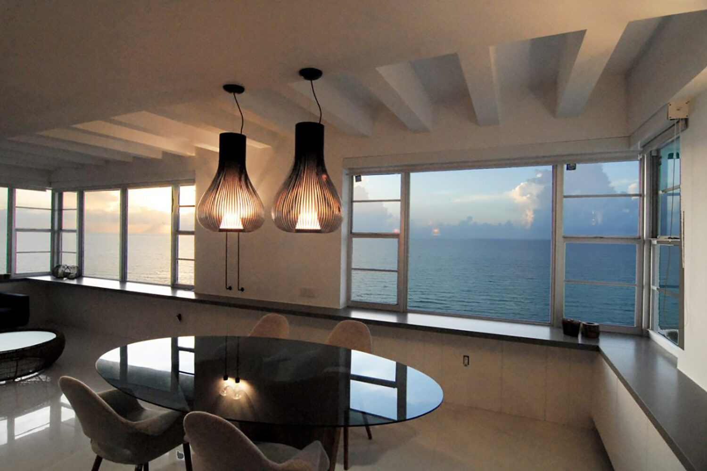 Custom Project Miami Delisart